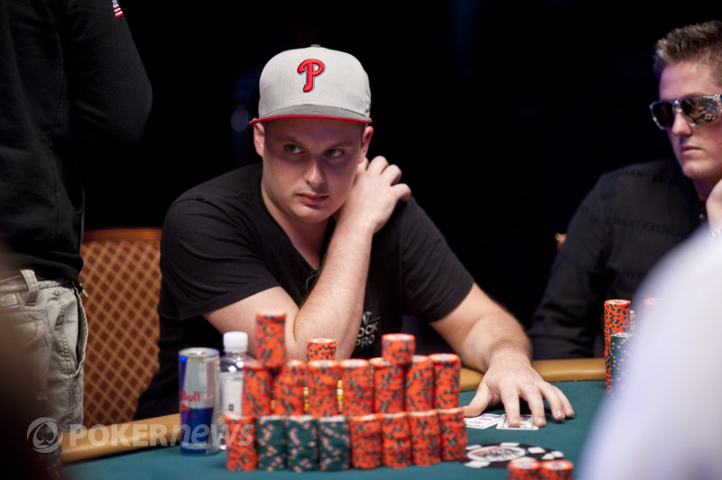 How Paul Volpe Exploits You By 5Betting Pre-flop